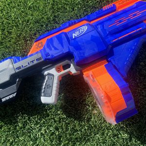 Nerf Elite Infinitus Gun for Sale in Chula Vista, CA