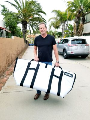 🎇🎇🎇KUTA COOLERS, FISHING AND HUNTING BAGS FACTORY TO YOU for Sale in San Clemente, CA