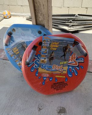Round Pool Boogie Board for Sale in Palmdale, CA