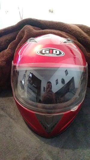 Motorcycle helmet for Sale in Huntington Beach, CA