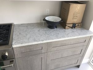 Brand new kitchen cabinets, entire set for Sale in Oakland Park, FL
