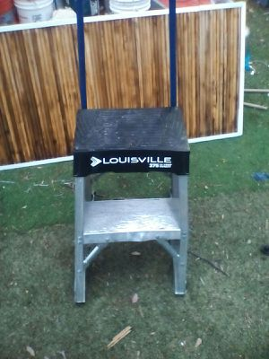 2ft ladder for Sale in Norco, CA