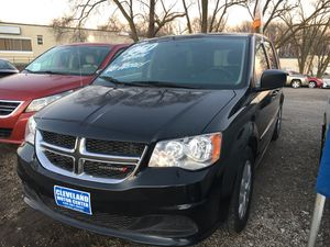 2014 Dodge Grand Caravan for Sale in Elyria, OH