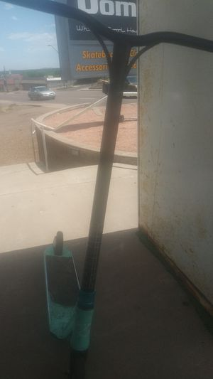 Custom pro scooter for Sale in Show Low, AZ