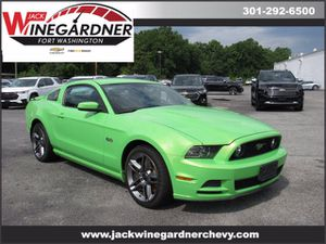 2013 Ford Mustang for Sale in Fort Washington, MD