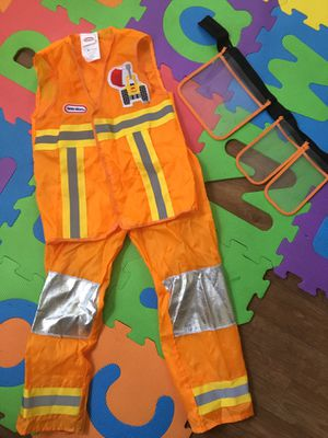Toddler costume size 5 for Sale in Santee, CA