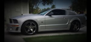 2005 Roush Mustang for Sale in Salida, CA