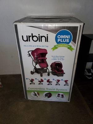Urbini travel system for Sale in Orlando, FL