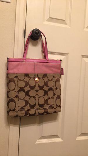 Coach 2way bag for Sale in Burien, WA