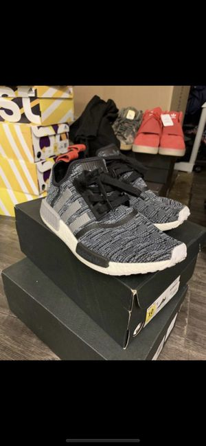 Adidas NMD Glitch size 10 for Sale in Artesia, CA