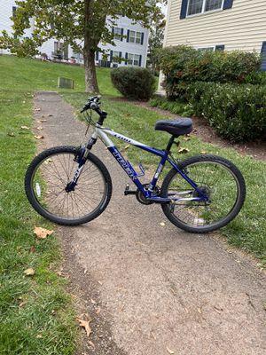 Trek 3700 Alpha Custom Aluminum bike .size 26 for Sale in Lansdowne, VA