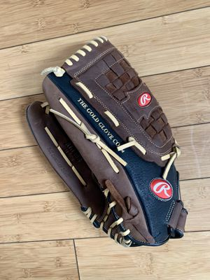 Rawlings Softball Glove (LHT) for Sale in San Fernando, CA