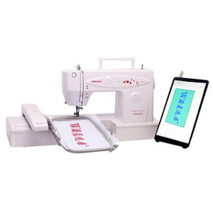 Computer Embroidery Multi-functional Sewing Machine for Sale in Tampa, FL