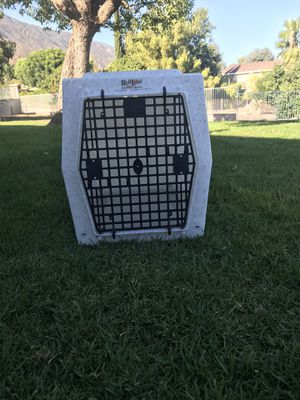 Ruff Land Intermediate Dog Kennel - Like New for Sale in Upland, CA
