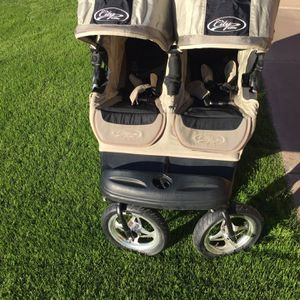 Baby Jogger City Elite Double Stroller for Sale in Mesa, AZ