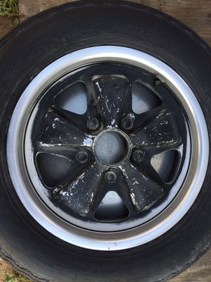 Porsche Rim for Sale in Norco, CA