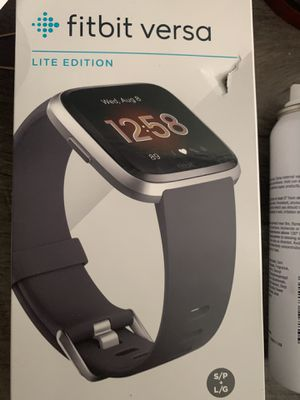 Fitbit watch for Sale in WARRENSVL HTS, OH