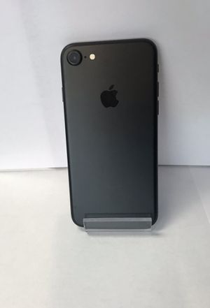 iPhone 7 32GB AT&T, Cricket H20 and Net 10 for Sale in Raleigh, NC