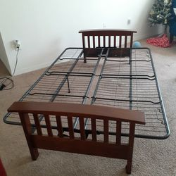Futon Frame for Sale in Kissimmee,  FL