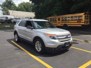 2014 FORD EXPLORER AS LOW AS $500 for Sale in Jersey City, NJ