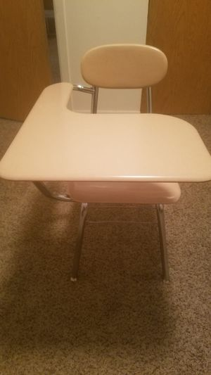 Kids Study Table with Chair for Sale in Salt Lake City, UT