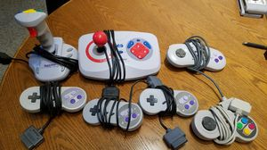 7 Super Nintendo Controllers for Sale in Springfield, VA