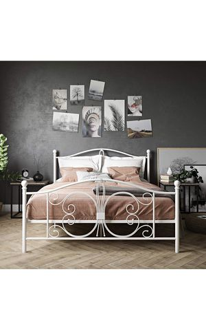 *Brand New* DHP Bombay Metal platform bed frame, queen for Sale in Dublin, OH