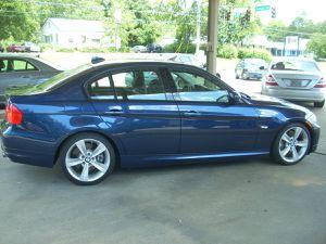 2011 BMW 335i Sport Sedan for Sale in Macon, GA