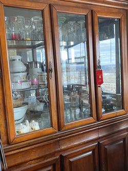 China cabinet for Sale in New York,  NY