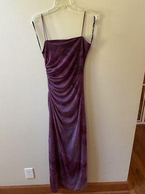 Size medium City Triangles purple sparkle cocktail dress for Sale in Dublin, GA