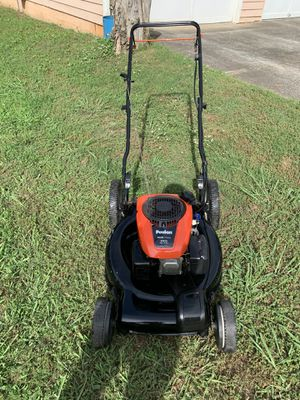 Poulan self propelled lawnmower for Sale in Norcross, GA