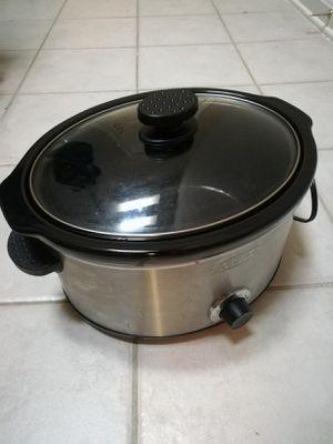 Slow cooker for Sale in Herndon, VA