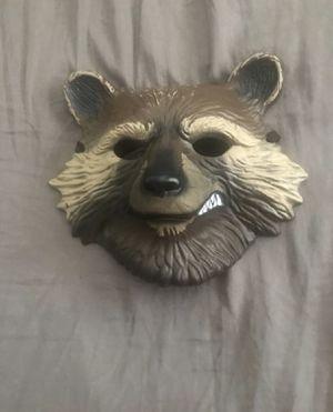 Rocket The Raccoon Costume for Sale in Bakersfield, CA