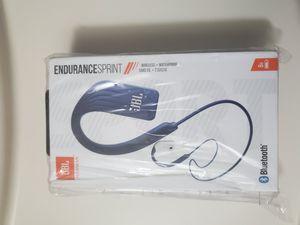 JBL Endurance Sprint Wireless earbuds for Sale in Port Richey, FL
