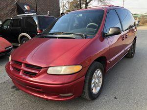 1997 Dodge Caravan 4dr ES Mini-Van for Sale in Beltsville, MD