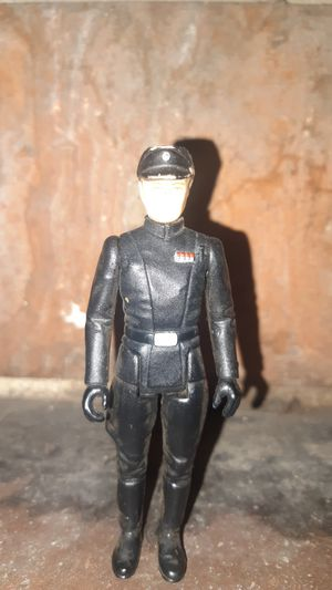 Vintage Star Wars Imperial Commander (1980 L.F.L.) for Sale in Twin Bridges, CA