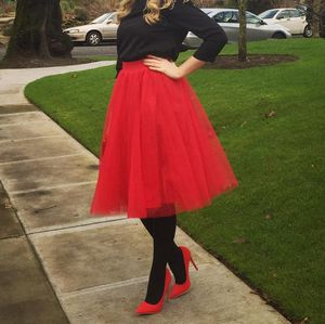 Red tutu skirt for Sale in Renton, WA