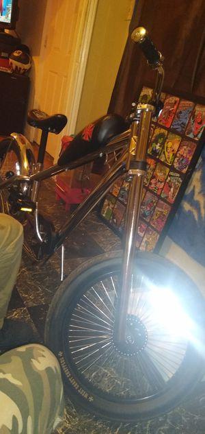 Jesse James chopper bike for Sale in Pittsburg, CA