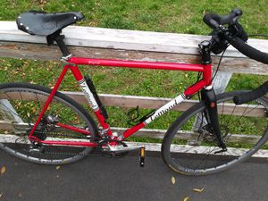 Lemond poprad disc bike for Sale in Seattle, WA