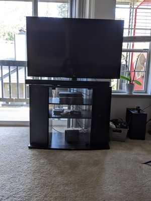 TV Stand/Entertainment for Sale in Everett, WA