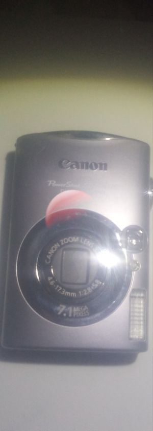 Canon Power Shot SD800 IS digital elph for Sale in Portland, OR