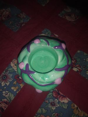 Cupcake candle holder for Sale in Palm Bay, FL