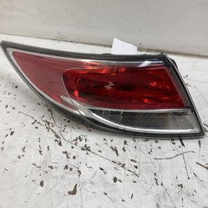 For 2009-2013 Mazda 6 Left Driver Side Taillight Lamp Outer for Sale in Chino Hills, CA