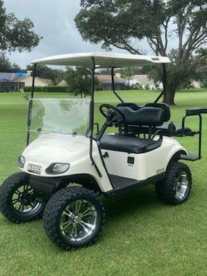 Golf Cart EZ GO for Sale in Valrico, FL