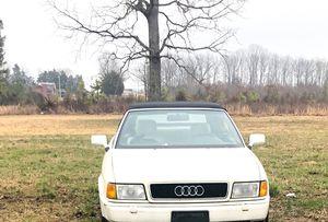 **RARE FIND** Audi (Convertible) for Sale in Richmond, VA