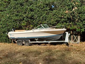 Wellcraft V20 Steplift for Sale in Virginia Beach, VA
