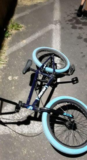 "SE Racing 2019 Everyday 20""TT BMX Bike-blue for Sale in Kent, WA"