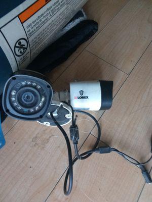 Lorex security camera for Sale in Fresno, CA