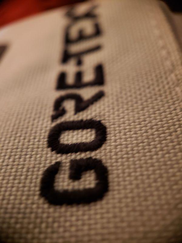 Held Carese II Textile Jacket