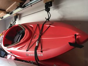 Kayaks, Emotion Comet 8 for Sale in Bothell, WA